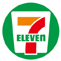 Max double points at Seven-Eleven