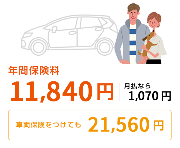 自動車 保険 au 「au自動車ほけん」4月上旬に開始、「au助手席ナビ」にドラレコ機能の提供も
