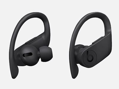 Powerbeats Pro - Totally Wirelessイヤフォン -