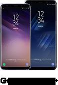 Galaxy S8+|S8