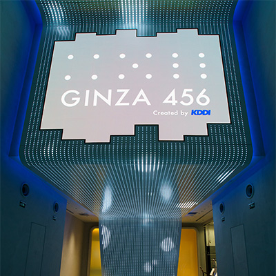 GINZA 456画像