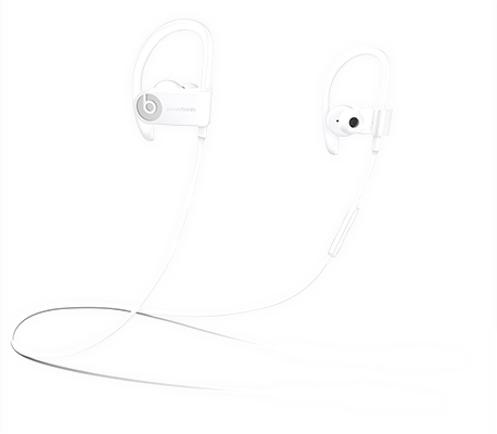 Powerbeats3 Wirelessイヤフォン