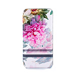 TED BAKER PAINTED POSIE for iPhone X画像