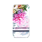 TED BAKER PAINTED POSIE for iPhone 8画像