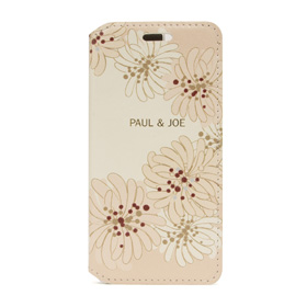 iPhone 7用 Paul & Joe/Chrysanthemum画像