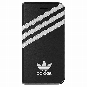 adidas Originals Booklet case /black画像