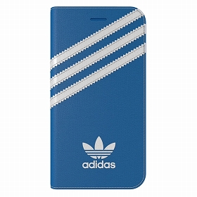 adidas Originals Booklet case /blue画像