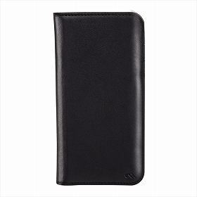 WALLET FOLIO /BLACK画像