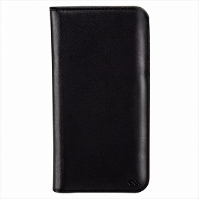 WALLET FOLIO/BLACK画像