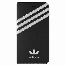 adidas Originals Booklet case/black画像