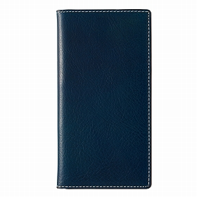Italian Calf Leather Case /blue画像