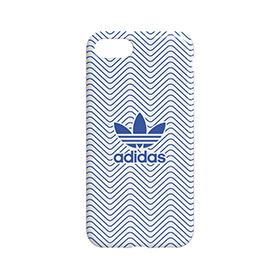 adidas Originals TPU cover/logo bluebird画像