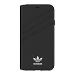 adidas Originals Booklet case for Black/White画像