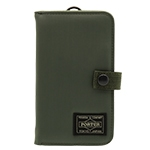 PORTER collaboration case(~149mm)/khaki