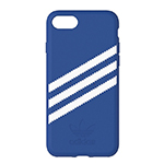 adidas Originals Moulded case Blue/White画像