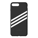 adidas Originals Moulded case Black/White画像