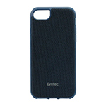 Evutec AERGO Ballistic Nylon for iPhone 8/Navy