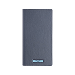 GRAMAS COLORS EURO Passione 2 Leather Case/Metallic Navy