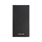 GRAMAS COLORS EURO Passione 2 Leather Case/Carbon Black