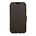 OtterBox SYMMETRY LEATHER FOLIO/Black