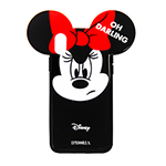IPHORIA <MINNIE/OH DARLING> for iPhone XS画像
