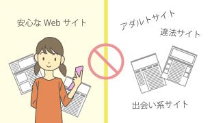 web利用制限 | サービス・機能 |...