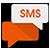 SMS(Cメール)